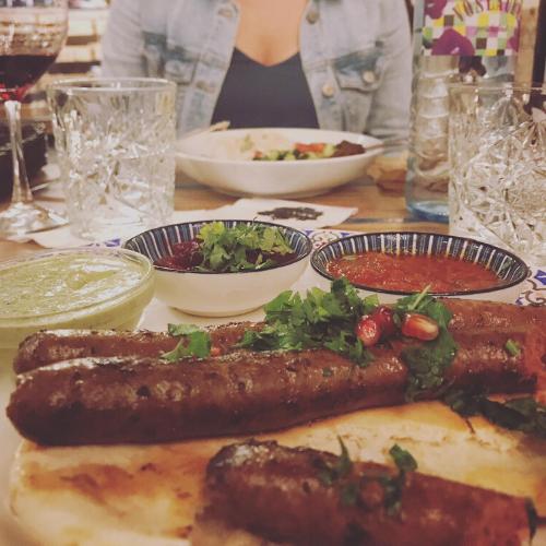Boedapest voor foodies